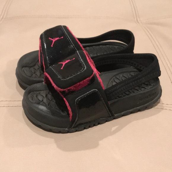 66f3b5b2c Nike Jordan slides. M 5a6dfe3531a376c7c034e462